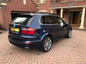CHEAPEST IN THE UK! 2012 BMW X5 - XDrive M Sport - Massive Spec!
