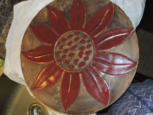 Ex Large Decorative Plate   $12.00