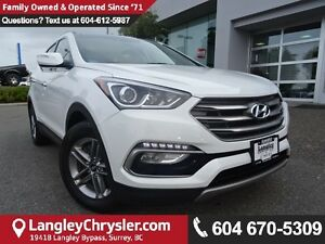 2017 Hyundai Santa Fe Sport 2.4 SE *ACCIDENT FREE*ONE OWNER*L...