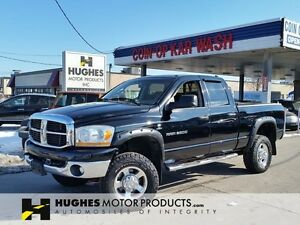 2006 Dodge Ram 2500 Dually TDSL 4X4 QUAD CAB