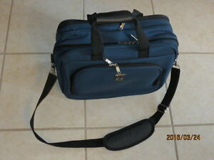 "Premium All in One ""TravePro"" travel bag"