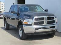 2010 Ram 2500 SLT Diesel 4X4 Only 85000KM! Low Low Payments