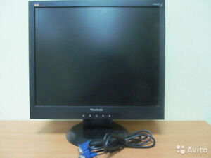 moniteur ViewSonic VA903b 19po.
