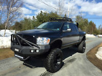 LIFT KITS - TIRES - FULL MECHANICAL - LED Lights - MVI