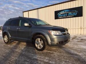 2010 Dodge Journey SXT - LOW KMS! END OF YEAR BLOW OUT SALE!