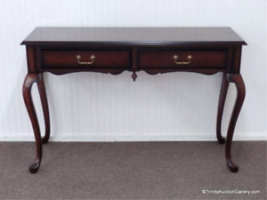 Bombay console table or desk
