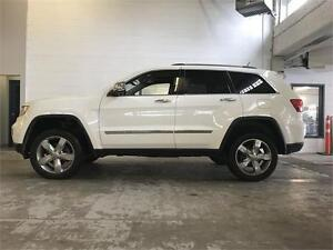 2012 Jeep Grand Cherokee Overland FULL-AUTO-MAGS-CUIR-TOIT