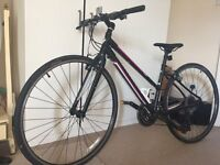FOR SALE – Specialized Women's hybrid bike (Small)