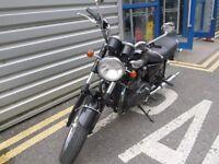 Triumph Bonneville 790
