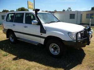 2006 TOYOTA  GXL  4.2 LITRE DIESEL  8 SEATER Kenwick Gosnells Area Preview