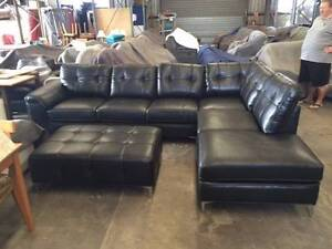 WAREHOUSE SALE OLD STOCK NEW LOUNGE SUITES Rocklea Brisbane South West Preview