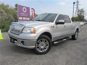 """2007 Lincoln Mark LT """" NO ACCIDENTS"""" RUNS GREAT"""" SUNROOF"""" DEAL"""