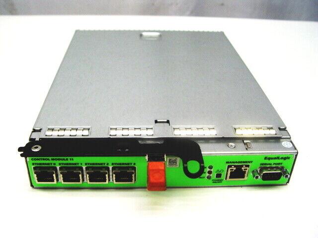 Dell EqualLogic 8P6TX Type 11 Controller Module