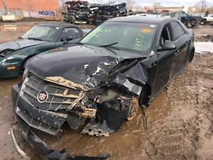 2008 Cadillac CTS 4 just in for parts at Pic N Save!