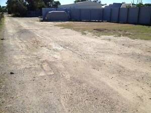400m2 HARDSTAND FOR RENT Jandakot Cockburn Area Preview