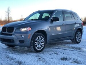 2010 BMW X5 Sports Package 3.0x-drive $9000