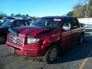 2007 HONDA RIDGELINE PARTING OUT!!!!!!!!! London Ontario image 4