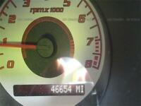 Miniature 12 Rescatado Pontiac Solstice 2007
