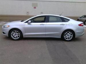 2014 Ford Fusion SE LIKE NEW! VERY CLEAN! FINANCING AVAILABLE!! Edmonton Edmonton Area image 5