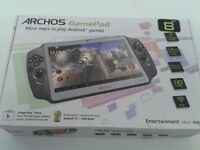 """Archos GamePad - 7"""" Android Tablet & Console - £60 - Boxed"""