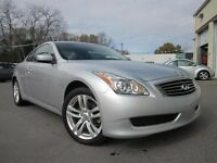 2010 Infiniti G37 *** PAY ONLY $102.99 WEEKLY OAC ***