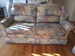 2.5 Seater lounge chair Burwood Burwood Area Preview