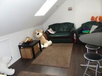 1 Bed flat to rent LU3 2NP all bills included.