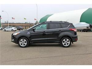 2013 Ford Escape SK Tax Paid SE 4X4*Heated Seats, Aux Input*