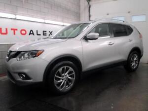 2014 Nissan Rogue SL TECH AWD NAVIGATION CUIR TOIT  *55$/SEM*