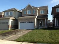 3-Bedroom House For Rent in Alliston, ON