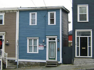 45 Gower St., a little chalet located in the heart of downtown