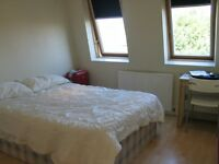 Nice Double Room, All bills Included! 28/07