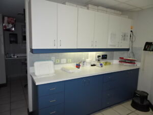 Cabinets  and Counters for Sale