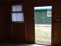 SELF STORAGE LOCKUP SUIT HOUSE MOVE OR SHORT/LONG TERM STORE 12'X12' PRIVATE! QUIET COUNTRY LOCATION