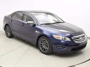 2011 Ford Taurus Limited