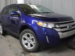 2013 Ford Edge SEL / Heated Front Seats