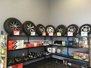 TRAILERS TIRES ON RIMS FOR SALE
