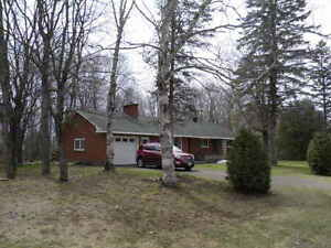 424 Fourth Line W - Privacy on 13 acres