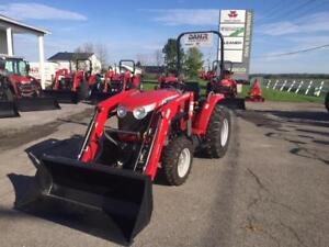Massey Ferguson 1739H **Aged Inventory to Move - Great Deal **