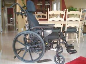 Orion 2 Tilting Wheelchair