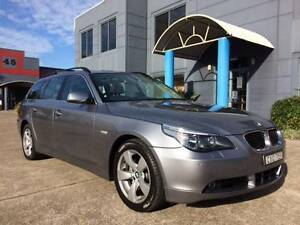 2005 BMW 5 Wagon Newcastle Newcastle Area Preview