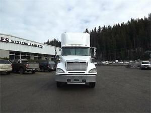 2006 Freightliner Conventional