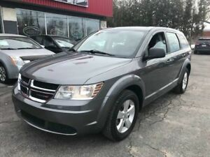 Dodge Journey Traction avant GARANTIE GRATUITE 34$/sem 2013