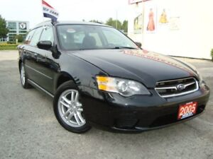 2005 Subaru Legacy i Wagon Only 90km Accident Free