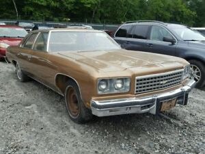 SEARCHING for a 70s gm/mopar car