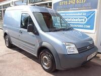 Ford Transit Connect 1.8TDCi ( 90ps ) Euro IV T230 LWB L !!!NO VAT !!!!! P/X