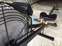 Concept 2 Indoor Rowing Machine Model B with PM1 Monitor