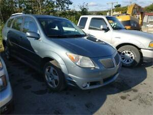 CHEAPEST AWD!!! FRESH MVI! 2006 Pontiac Vibe AWD