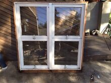 Timber awning window Como Sutherland Area Preview