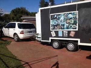 Food Van - Fully Equipped Bunbury Bunbury Area Preview